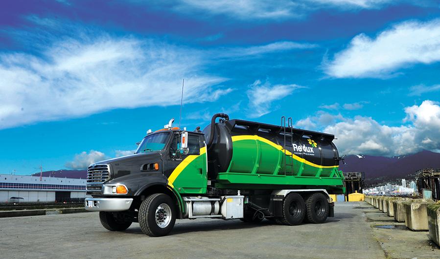 rebux-truck